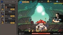 Clicker Guild Gameplay: Pt 1 - EPIC New Clicker Game! - PC Walkthrough Strategy