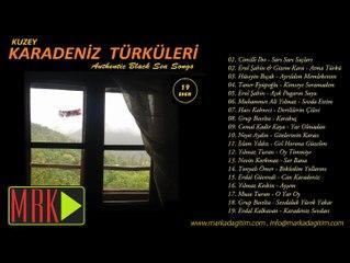Cimilli İbo - Sarı Sarı Saçları / Kuzey Karadeniz Türküleri