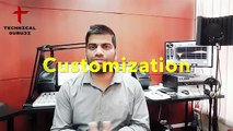 [Hindi/Urdu] iPhones Vs Android Phones | The MEGA War