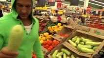 Физик Выпуск №4 Покупка продуктов и приготовление дневного рациона питания