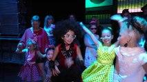 РЕТРО ВЕЧЕРИНКА. 11-й Международный Конкурс-Фестиваль TV START&START mini ModelS, Турция