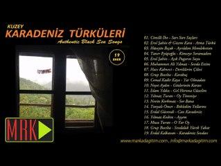 Taner Eyüpoğlu - Kimseye Soramadım / Kuzey Karadeniz Türküleri