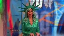 Wendy Williams Faints On Live TV