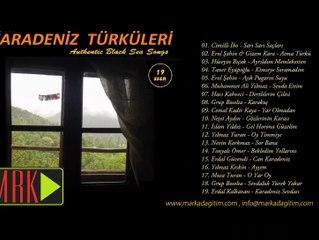 Hacı Kahveci - Dertlilerin Çilesi - (Kuzey Karadeniz Türküleri)
