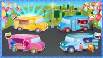 Nick Jr. Food Truck Festival | ALL TRUCKS - Best Game 4 Kids by Nickelodeon HP
