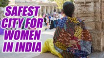 Indian woman are safest in Goa but most vulnerable in Delhi and Mumbai | Oneindia News