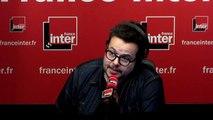 Moment de malaise entre Nicolas Demorand et Nicole Ferroni sur France Inter