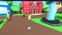 Roblox / Baby Alans New Toys in MeepCity / Adventures of Baby Alan / Gamer Chad Plays