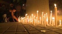 Attentat de New York : les Argentins rendent hommage à leurs victimes