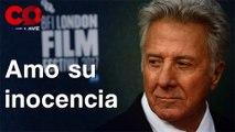 Dustin Hoffman Y El Cochinero en Hollywood