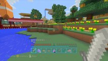 Minecraft Xbox: Welcome to Stampy's Lovely World [1] - video