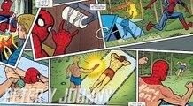 Los 4 Fantasticos en el Universo Cinematográfico de Marvel