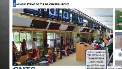 TV de Tirmag, le magazine des passionnés de tir sportif