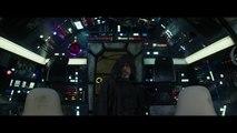 Star Wars : Les Derniers Jedi - bande-annonce Awake