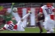 Shakhtar Donetsk 3 x 1 Feyenoord Gols E Melhores Momentos UCL Classificação 2017 01112017