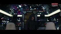 Star Wars : Les derniers Jedi, la nouvelle bande-annonce explosive (vidéo)