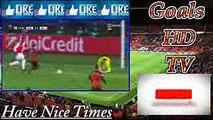 Shakhtar Donetsk vs Feyenoord 3-1 - All Goals & Highlights - 01112017