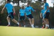 Découvrez l'entraînement à Guimarães