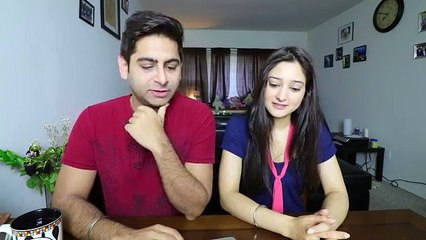 KAASHMORA TRAILER REACTION | BHAV AND SIM