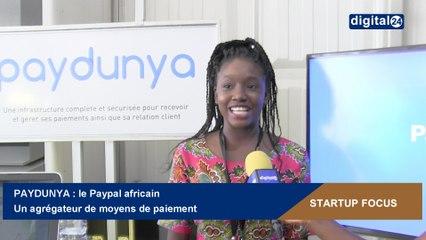 PAYDUNYA : le Paypal africain, un agrégateur de moyens de paiement