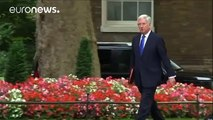 UK Defence Minister Michael Fallon resigns over sexual misconduct – UK defence ministry spokesman