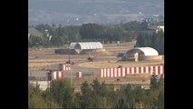 Diyarbakır'dan peş peşe F16'lar kalktı... Savaş uçakları terör örgütüne bomba yağdırdı