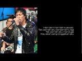 Dadali - Disaat Sendiri (Official Lyric Video)