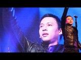 Dadali - Cinta Yang Tersakiti (Official Lyric Video)