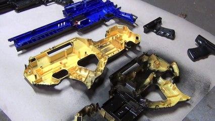 [TUTORIAL] How to Paint a Nerf Gun