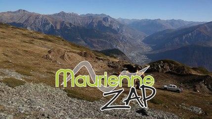 Maurienne Zap # 360