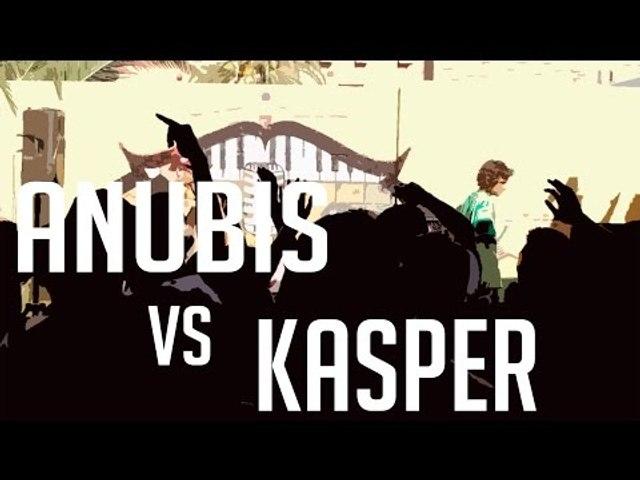 BDM San Felipe 2017 / 8vos / Anubis vs Kasper