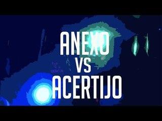 BDM Talca 2017 / 8vos / Anexo vs Acertijo