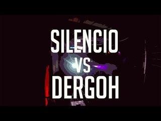 BDM Viña del mar 2017 / 4tos / Dergoh vs Silencio