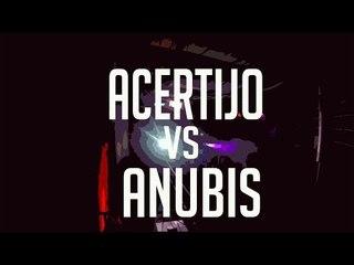 BDM Viña del mar 2017 /4tos / Anubis vs Acertijo
