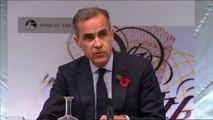 UK interest rates raised for first time in 10 years