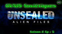 Ovni Alien Files S02 E05 OVNIs Soviétiques