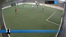 Equipe 1 Vs Equipe 2 - 02/11/17 12:00 - Loisir Pau - Pau Soccer Park
