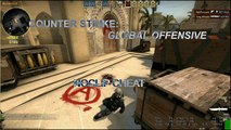 [Game] Counter Strike: Global Offensive (CS:GO) Noclip Cheats - Makes you invincible and allow you to fly pass wall
