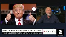 Rob Reiner Hopes This Is the Civil War's Last Battle