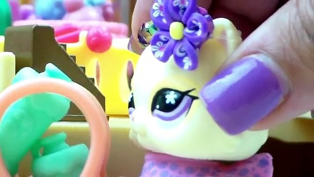 LPS- First-Pop   Episode #3 {Party Crashers}