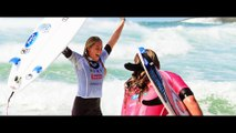 Dave Rastovich and Stephanie Gilmore Surf Mexico | A Life in Proximity