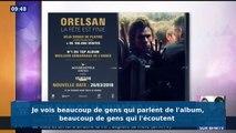 [Musique] Orelsan en tête des ventes, mais quel est le secret de son succès ?