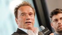 Arnold Schwarzenegger Says Infidelity To Maria Shriver Was A 'Major Screw-up'