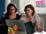 Crazy Ex-Girlfriend Season 3 Episode 4 : Josh's Ex-Girlfriend is Crazy. - 123Movies