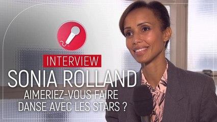 Sonia Rolland fera-t-elle Danse avec les stars un jour ? Elle répond !