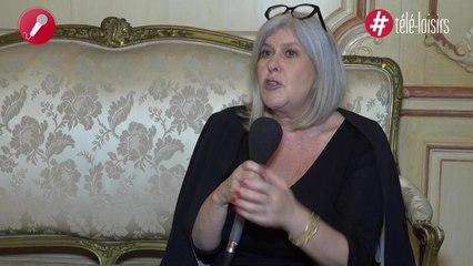 Qui est Nathalie Noennec, la jurée de Nouvelle Star ?