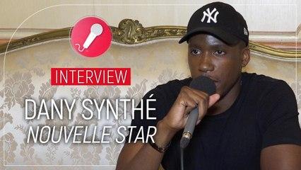 Qui est Dany Synthé, le juré de Nouvelle Star ?