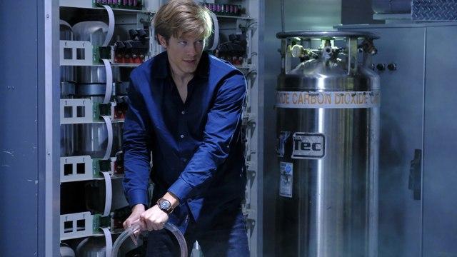 MacGyver Season 2 Episode 6 (02x06) | Watch Online Full Episode