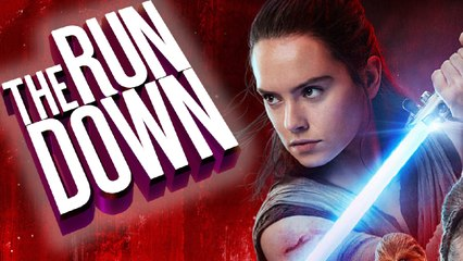 New Star Wars Heroes May Get Own Movies - The Rundown - Electric Playground