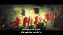 Evil or Live (2017) Episodio 4 online HD sub español - Anime